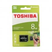 Card Toshiba MicroSD C4 08GB