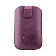 Toc Atlas Slim Apple Iphone 4 Violet