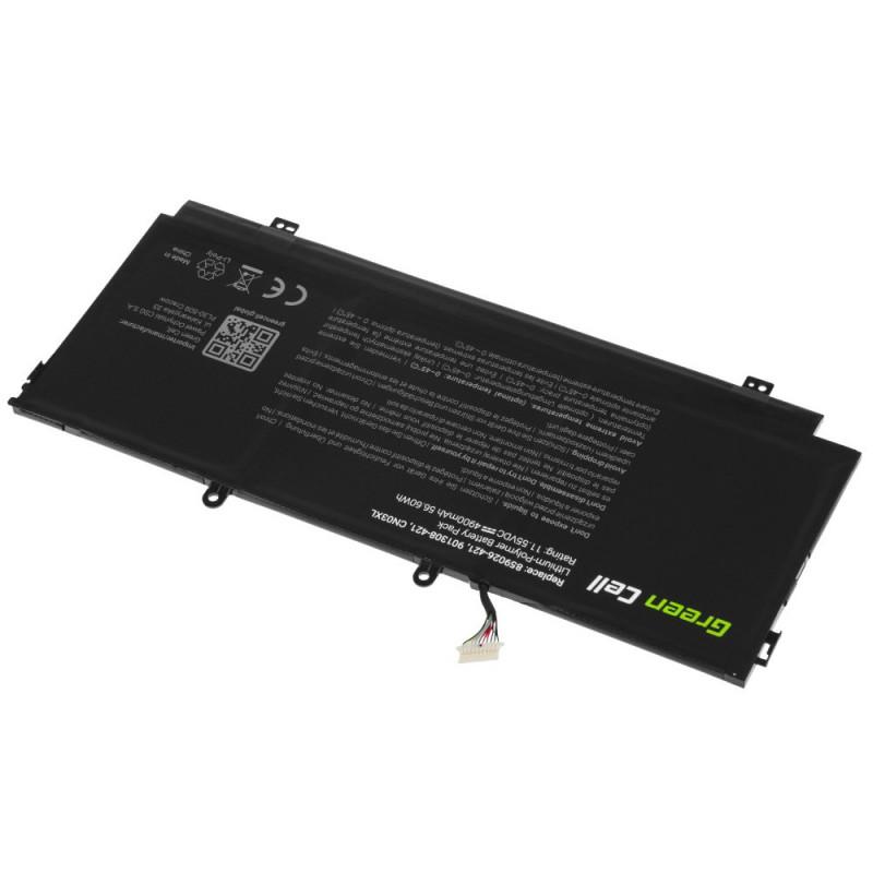 Baterie laptop HP Envy 13 13T 11,55V 4900mAh