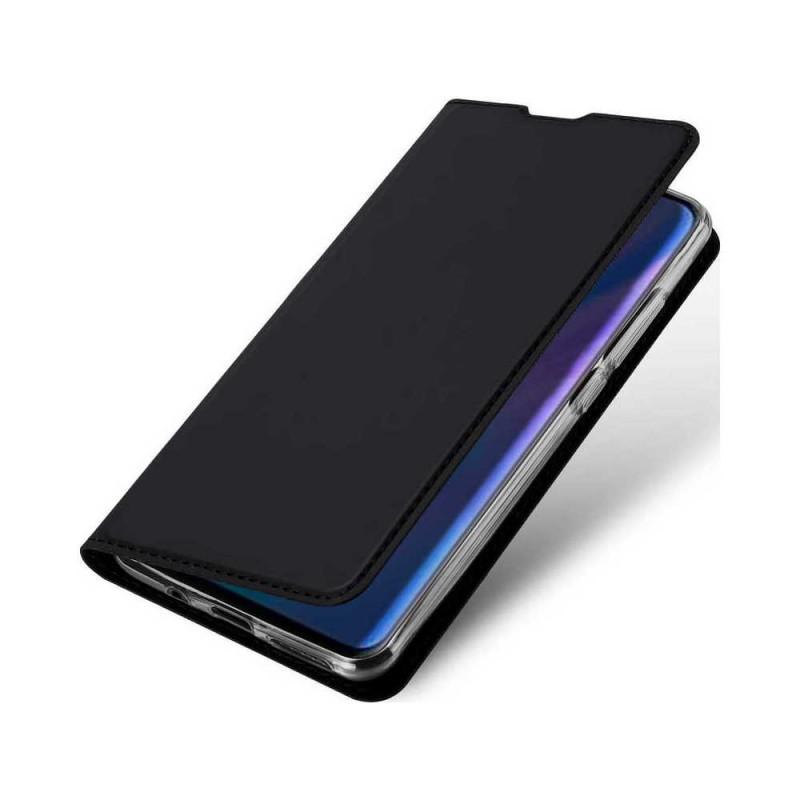 Toc DuxDucis Skin Huawei P30 Lite Negru
