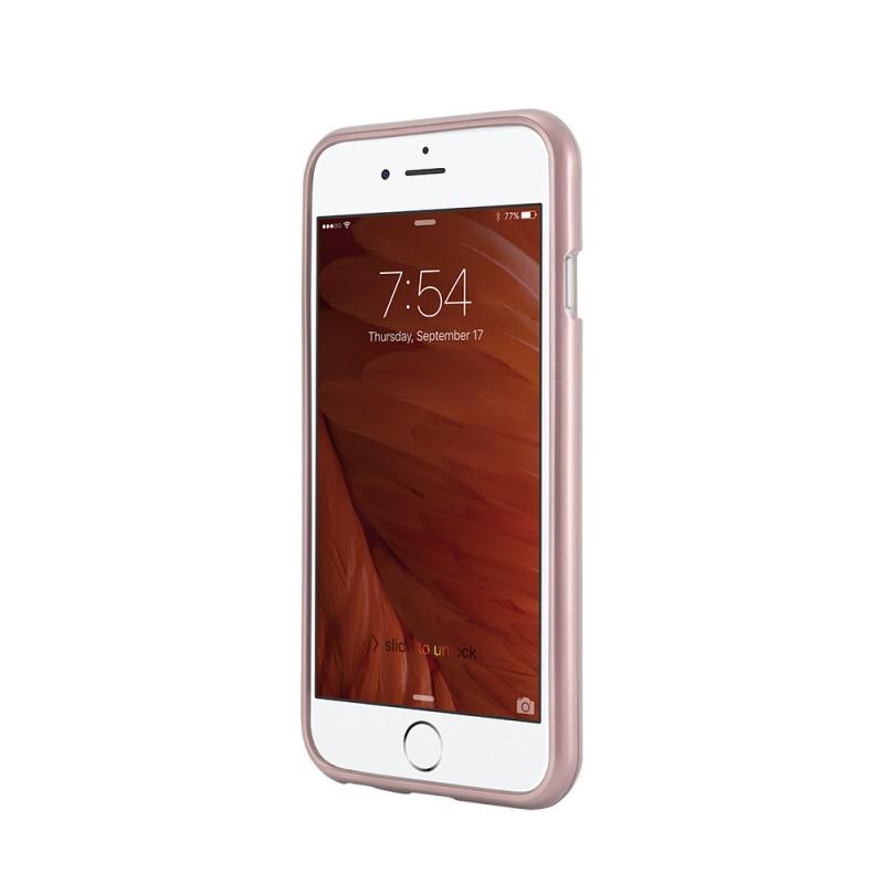 Husa Mercury JellyMetal Huawei P20 Lite Rosegold