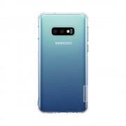 Husa Nillkin Nature Samsung S10E Transparent