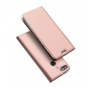 Toc DuxDucis Skin Huawei P Smart Rosegold