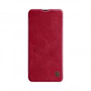 Toc Nillkin Qin Apple Iphone 12/12 Pro Rosu