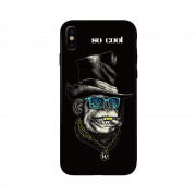 Husa Design Foto Apple Iphone 7/8 D19