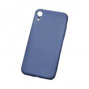 Husa Atlas Oxy Samsung A21S Albastru