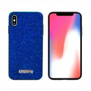 Husa Atlas Dot Samsung A51 Albastru