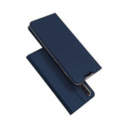 Toc DuxDucis Skin Samsung A02S Albastru