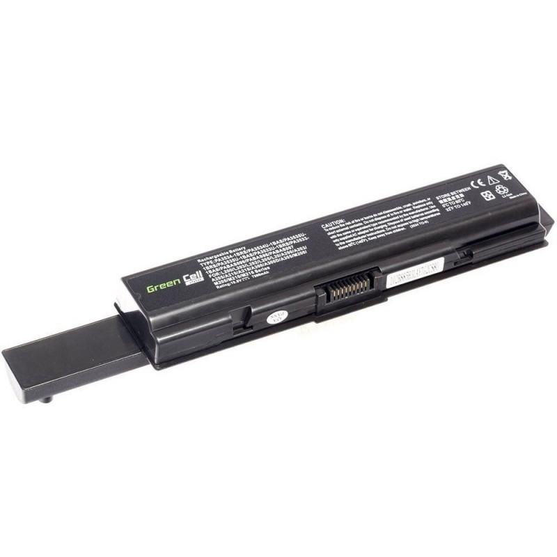 Baterie compatibila laptopToshiba Satellite A200 A300 A500 L200 L300 L500