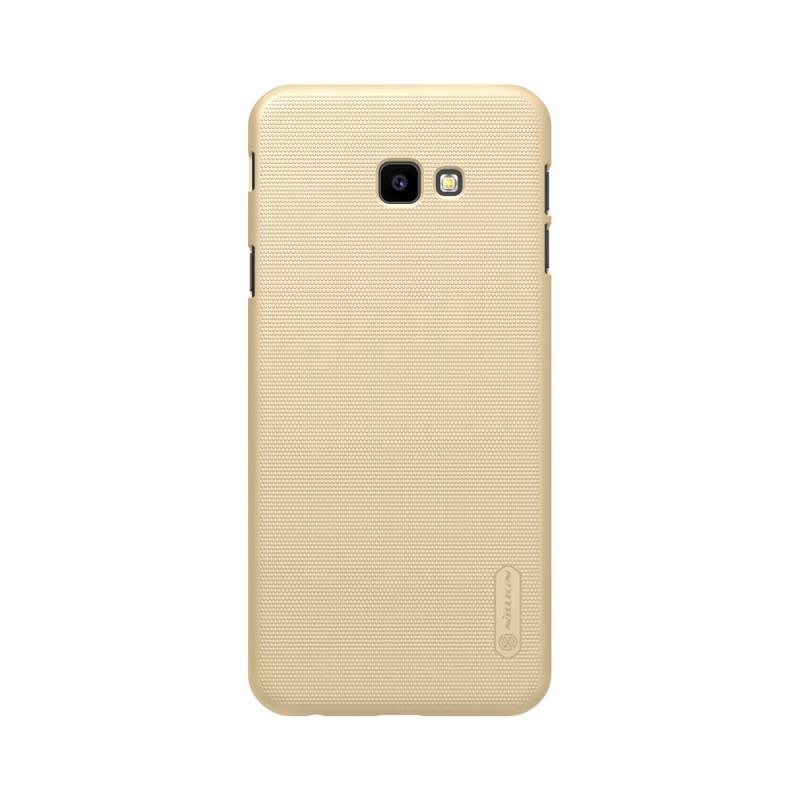 Husa Nillkin Frosted Samsung J4 Plus/2018 Auriu