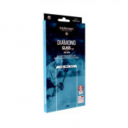 Folie MyScreen DiamondGlass Samsung A40 Negru