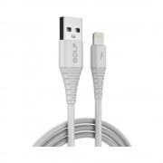 Cablu Golf Flying Iphone-USB 64I Alb