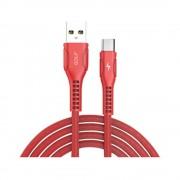 Cablu Golf Power Micro USB 57M Rosu
