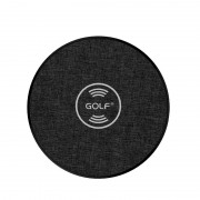Incarcator Wireless Golf WQ4 Negru