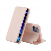 Toc DuxDucis X-Skin Apple Iphone 11 ProMax Roz