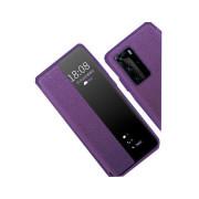 Toc Atlas Art Apple Iphone 12/12 Pro Violet