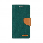 Toc Mercury Canvas Samsung A10 Verde