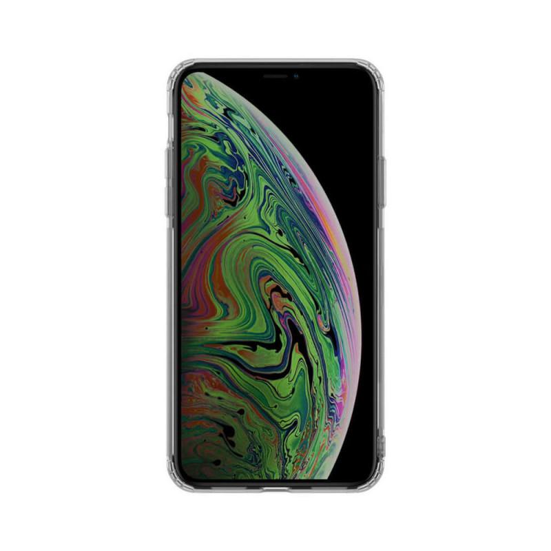 Husa Nillkin Nature Apple Iphone 11 Transparent