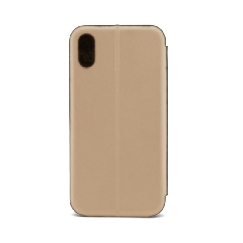 Toc Atlas Shell Huawei Y6/2019 Rosegold