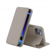 Toc DuxDucis X-Skin Apple Iphone 11 ProMax Auriu