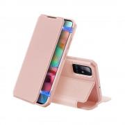 Toc DuxDucis X-Skin Samsung A71 Roz