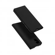 Toc DuxDucis Skin Samsung S21 Plus Negru
