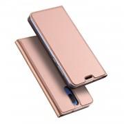 Toc DuxDucis Skin Huawei Mate 10 Lite Rosegold