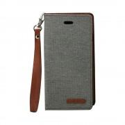 Toc Mercury Canvas Apple Iphone 6/6S Gri