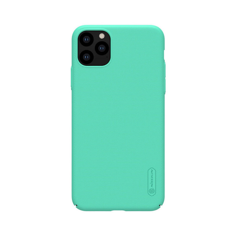 Husa Nillkin Frosted Apple Iphone 11 ProMax Turcoaz