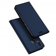 Toc DuxDucis Skin Huawei P Smart/2019 Albastru