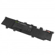 Baterie laptop Asus F502C X502C VivoBook S500C 11,1V 4000mAh