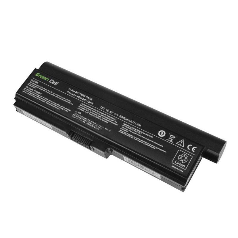 Baterie laptop Toshiba Satellite C650 C650D C660 C660D L650D L655