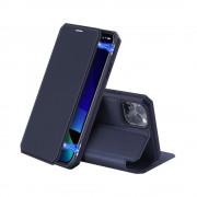 Toc DuxDucis X-Skin Apple Iphone 11 ProMax Albastru