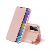 Toc DuxDucis X-Skin Samsung A51 Roz