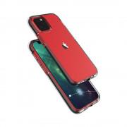 Husa Atlas Hey Apple Iphone 12 ProMax Transparent