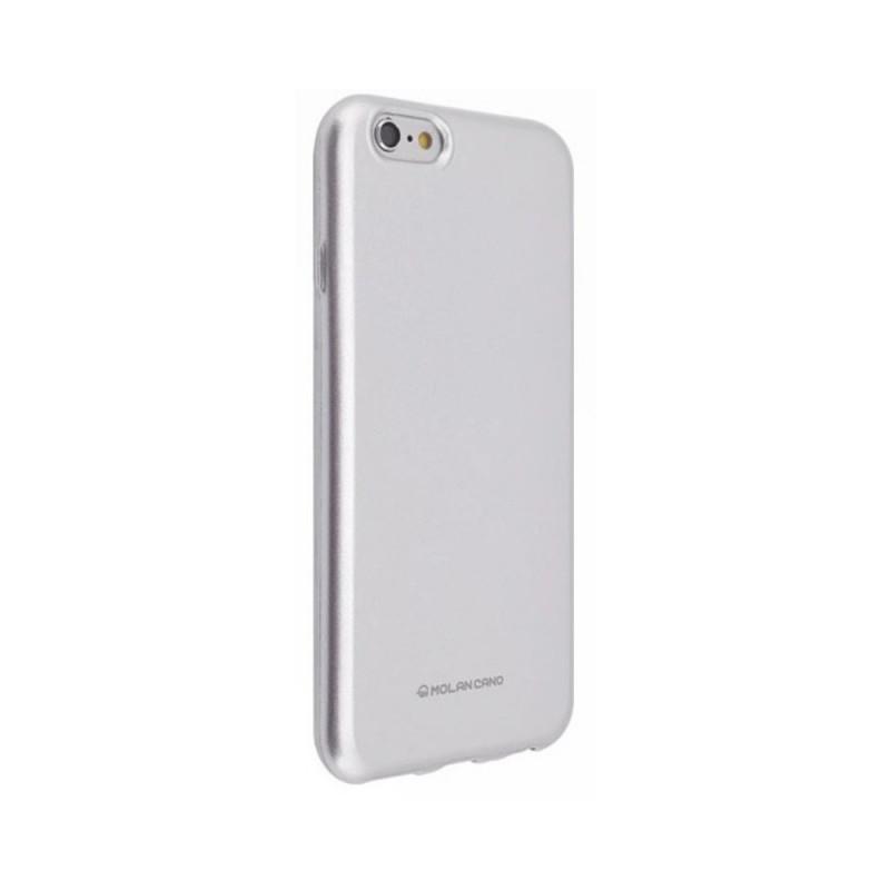 Husa Hana Pearl Samsung A10 Argintiu