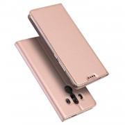 Toc DuxDucis Skin Huawei Mate10Pro Rosegold