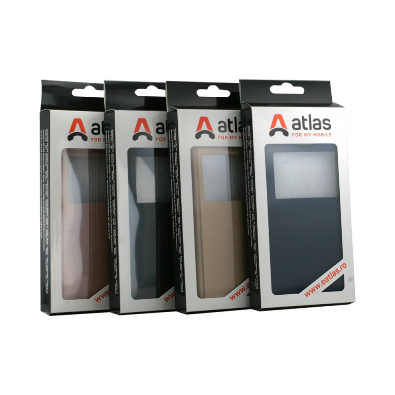 Toc Atlas WinFocus Samsung A40 Auriu