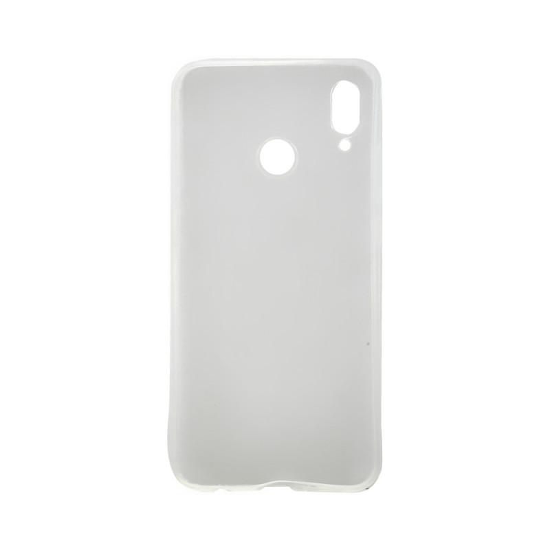 Husa Atlas Invisible Huawei Y5P Transparent