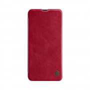 Toc Nillkin Qin Apple Iphone 12 ProMax Rosu