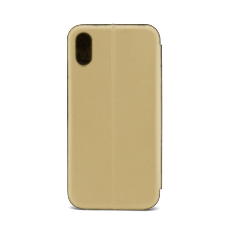 Toc Atlas Shell Samsung J6 Plus/2018 Auriu