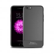 Husa Ipaky Carbon Apple Iphone 6/6S Gri