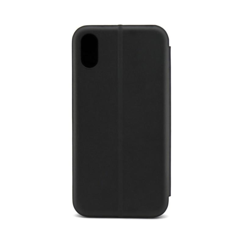 Toc Atlas Shell Samsung J4 Plus/2018 Negru