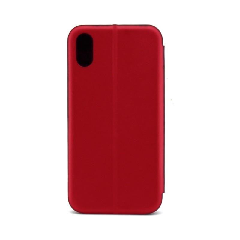 Toc Atlas Shell Samsung A6/2018 Rosu