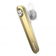 HandsFree Bluetooth Baseus A01 Auriu
