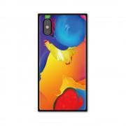 Husa Design Print Apple Iphone XS Max D80