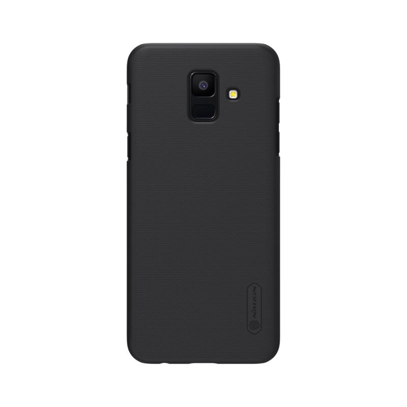 Husa Nillkin Frosted Samsung A6/2018 Negru
