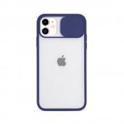 Husa Atlas Kia Apple Iphone 12 Albastru