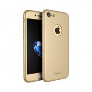 Husa Ipaky 360 Apple Iphone 7/8 Auriu