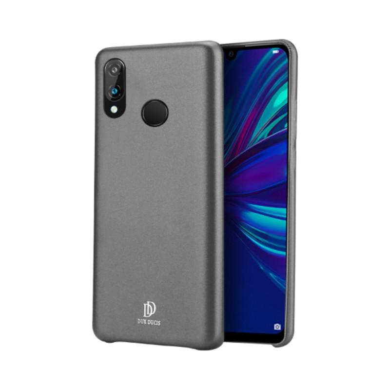 Husa DuxDucis SkinLite Huawei Y6/2019 Negru